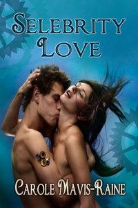 Selebrity Love Caroll Mavis-Raine
