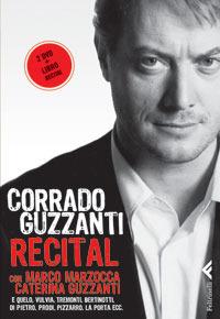 Recital  by  Corrado Guzzanti