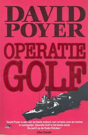 Operatie Golf  by  David Poyer
