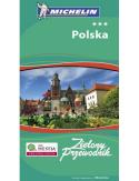 Polska. Zielony Przewodnik Michelin Praca Zbiorowa