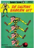 De Daltons breken uit (Lucky Luke #15)  by  Morris