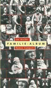 Familie-album Jan Mulder