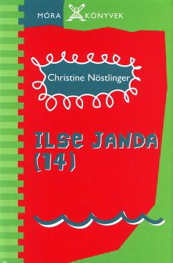 Ilse Janda, 14  by  Christine Nöstlinger