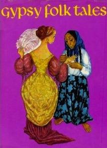 Gypsy Folk Tales Mila Voriskova