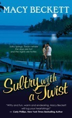 Sultry with a Twist (Sultry Springs, #1) Macy Beckett