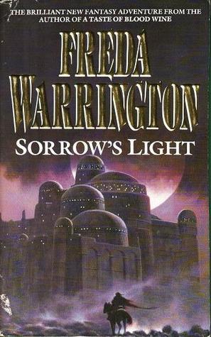 Sorrows Light Freda Warrington