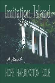 Imitation Island Hope Harrington Kolb