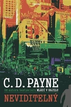 Neviditelný C.D. Payne