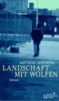 Landschaft mit Wölfen  by  Matthias Altenburg