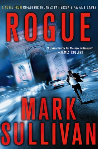 Rendition (Rogue Genesis, #2)  by  Mark T. Sullivan