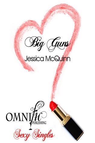 Big Guns  by  Jessica McQuinn