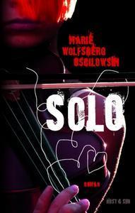 Solo  by  Marié Wolfsbérg Oscilowski