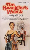 The Smugglers Wench  by  Monica Mugan
