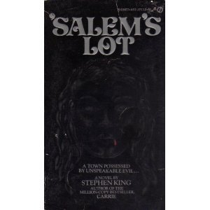 Salems Lot Stephen King