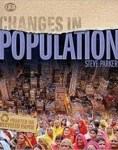 Changes in Population Steve Parker