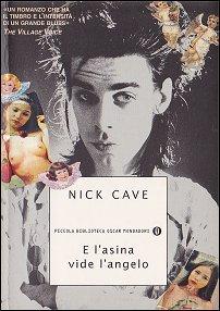 E lasina vide langelo Nick Cave