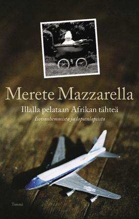 Då svänger sig sommaren kring sin axel: om konsten att bli gammal Merete Mazzarella