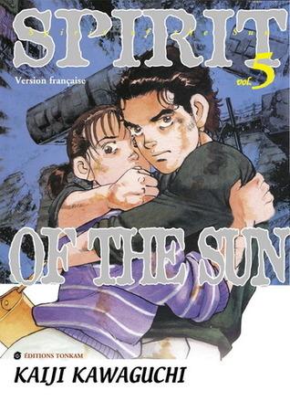 Le Futur De Misao Munakata (Spirit of the sun, #5)  by  Kaiji Kawaguchi