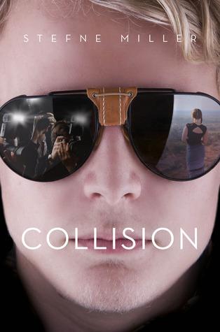 Collision  by  Stefne Miller