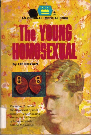 The Young Homosexual Lee Dorian