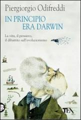In principio era Darwin  by  Piergiorgio Odifreddi