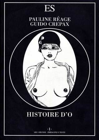 Histoire dO  by  Guido Crepax