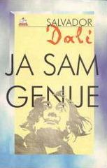 Ja sam genije  by  Salvador Dalí
