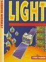 Light  by  Steve Parker