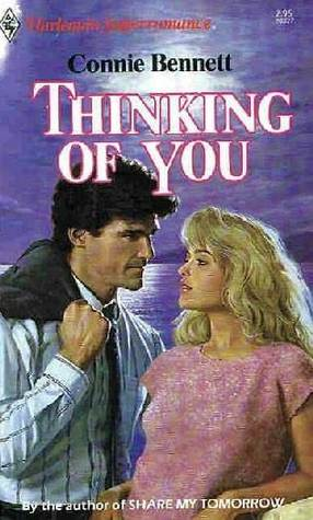 Thinking Of You  by  Connie Bennett