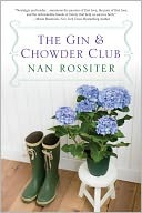 The Gin & Chowder Club Nan Rossiter