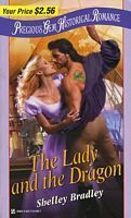 The Lady and Dragon  by  Shelley Bradley