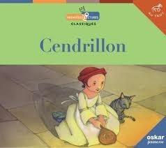 Cendrillon  by  Luz Orihuela