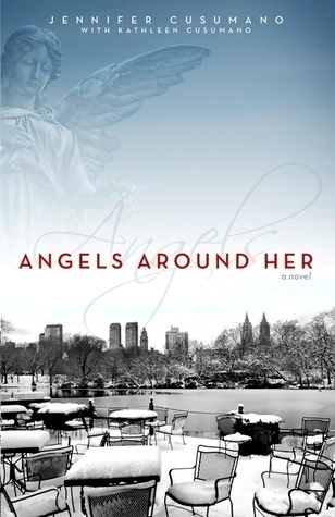 Angels Around Her Jennifer Cusumano