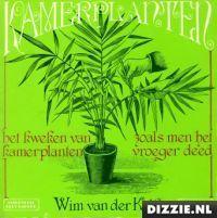Kamerplanten Wim van der Kolk