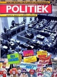 Politiek  by  Henk van Hoorn
