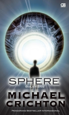 Sphere - Bola Asing Michael Crichton
