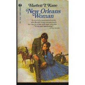 New Orleans woman  by  Harnett Thomas Kane