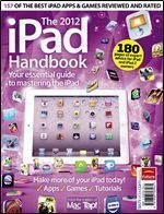 The iPad Handbook 2012  by  Future Publishing