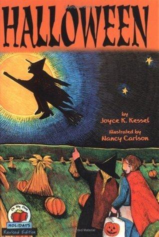 Halloween Joyce K. Kessel