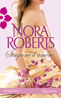 Stagione damore  by  Nora Roberts