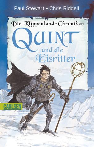 Quint und die Eisritter (Edge Chronicles, #8) Paul Stewart