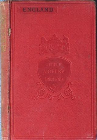 Little Arthurs History of England  by  Maria Callcott