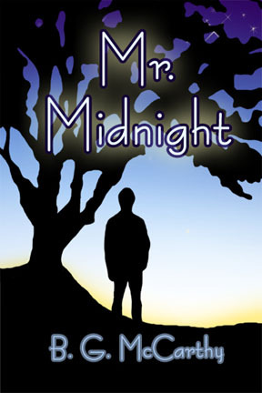 Mr. Midnight  by  B.G. McCarthy