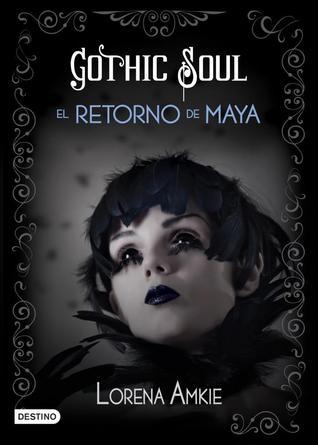 Gothic Doll Lorena Amkie
