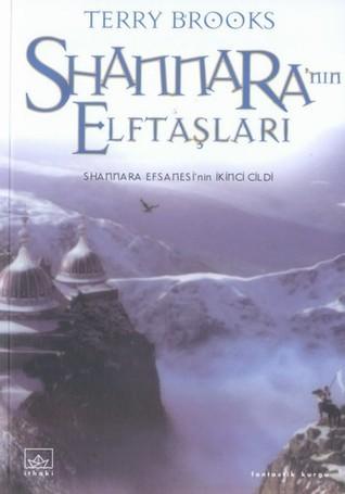 Shannaranın Elftaşları  by  Terry Brooks