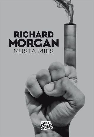 Musta mies Richard K. Morgan