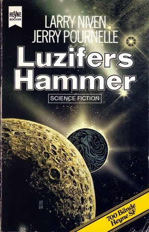 Luzifers Hammer  by  Larry Niven