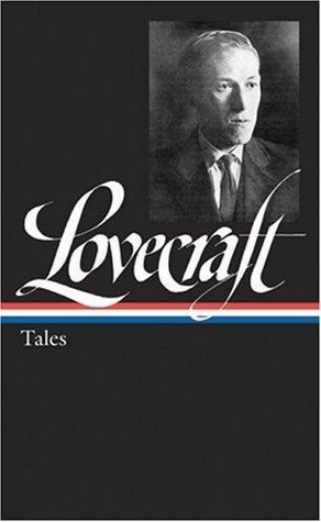 Lovecrafts Fiction Volume I, 1905-1925 H.P. Lovecraft
