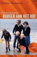 Pieter van Vollenhoven: burger aan het hof  by  Dorine Hermans