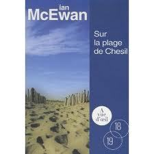 Sur La Plage De Chesil  by  Ian McEwan